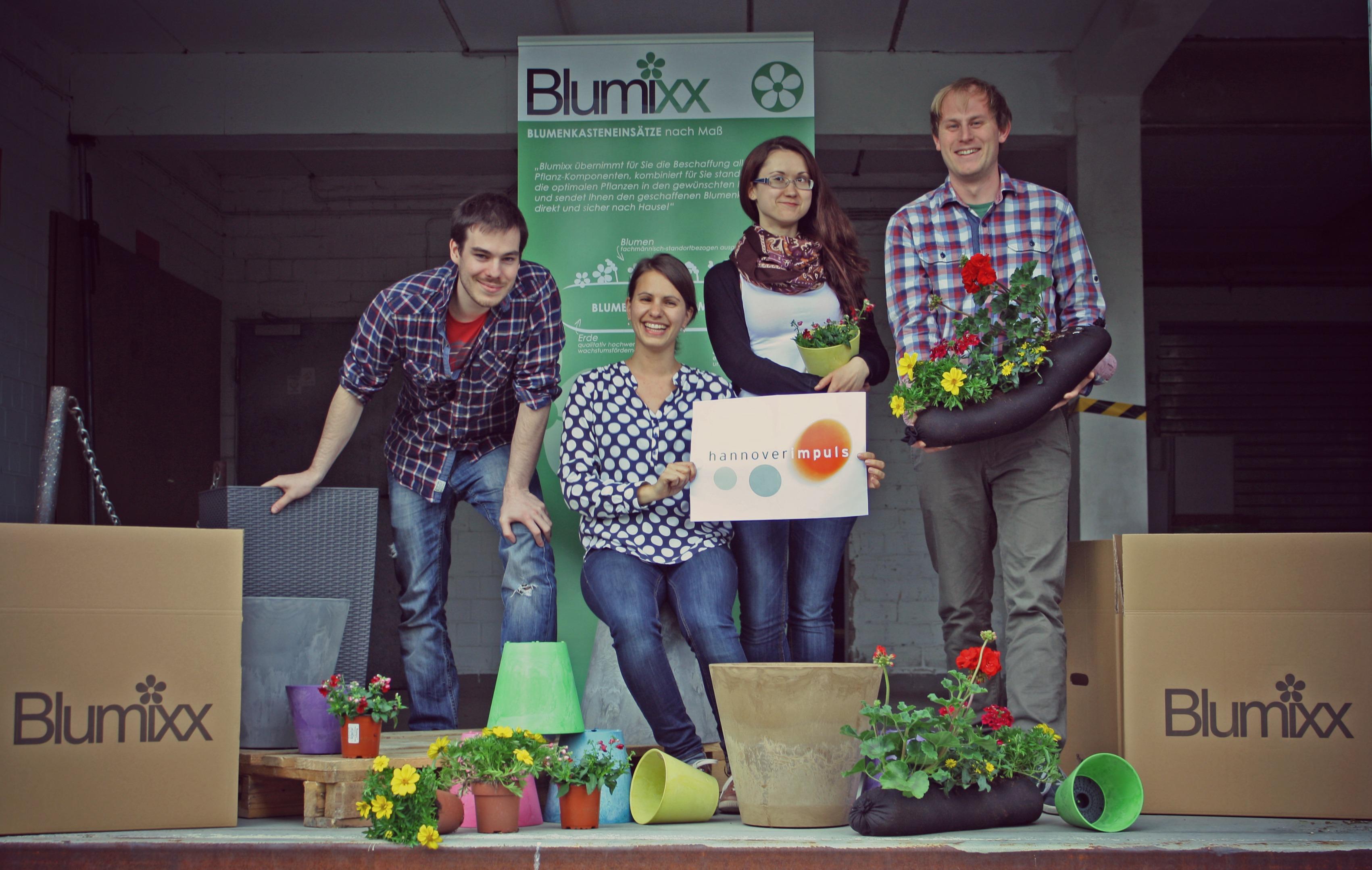 blumixx-team