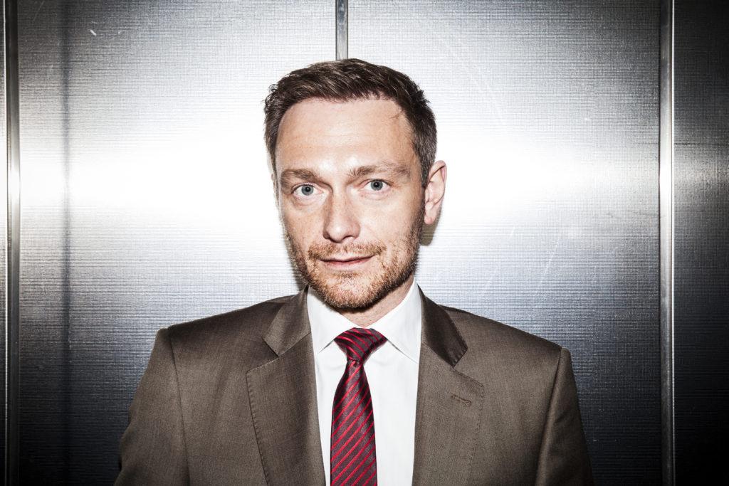 Interview Christian Linder, Jan-Wolf Schäfer, Berlin 07.03.2016